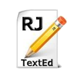 RJ TextEd | UConn Software Catalog